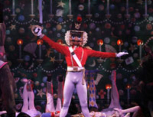 Nutcracker at the Grand, Santa visits Wausau & More Holiday Fun!