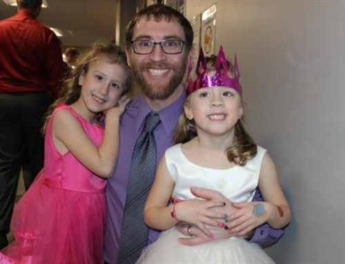 Business and Retirement planning galore, Father/Daughter dance and more!