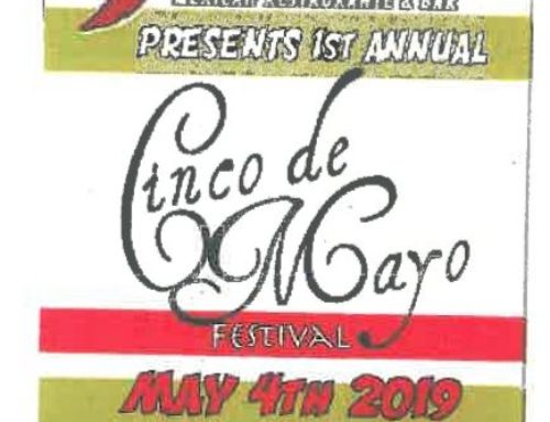 Cinco de Mayo Festival, Chocolate Fun Run, Denim & Dreams and more!