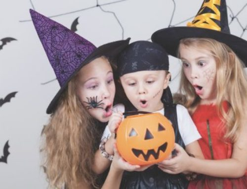 Trick or Treating, Haunted Houses, Live Music and more….