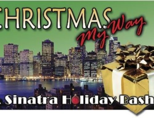 Holiday Parade, the Sounds of Sinatra, Santa Pet pics & More ……